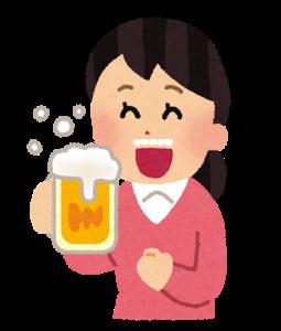 ビールは美味しい!