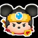 【ツムツム】2019年10月新ツム第1弾勇者ミッキー