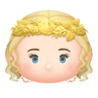 【ツムツム】2019年11月新ツム第1弾オーロラ姫