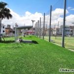 【公園】沖縄市美東公園_テニスコート (4)
