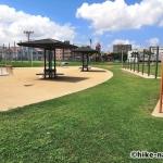 【公園】沖縄市美東公園_健康器具 (3)