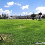 【公園】沖縄市美東公園_広場 (4)