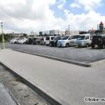 【公園】沖縄市美東公園_駐車場