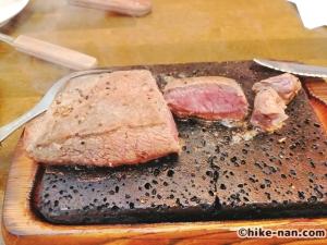 やっぱりステーキ_赤身ステーキ (3)