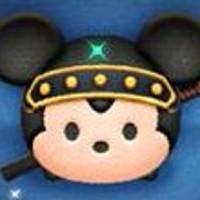 【ツムツム】2020年7月新ツム忍者ミッキー