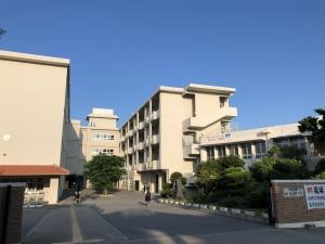 沖縄県立北谷高等学校