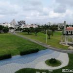 【2021年】連結型の巨大遊具が楽しすぎる!沖縄市の黒潮公園は広場と巨大遊具が魅力的な公園です!_連結型巨大遊具20