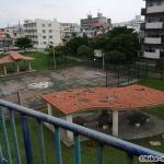 【2021年】連結型の巨大遊具が楽しすぎる!沖縄市の黒潮公園は広場と巨大遊具が魅力的な公園です!_連結型巨大遊具22