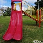 【2021年】遊具が密集+目立つすべり台が特徴!沖縄市の八重島公園に遊びに行ってみよう!Aエリア_連結型巨大遊具7