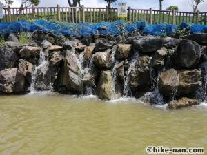 うるま市の倉敷ダム「やんばるの森(ヤンバルムイ)」水遊び体験をご紹介します!_やんばるの森(ヤンバルムイ)_沖縄北部の河川の水がここから流れる!