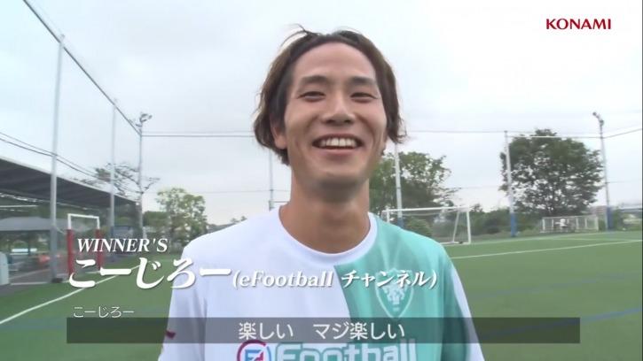【最新版】日本Youtube界最強のサッカーチーム「WINNER'S(ウィナーズ)」のメンバー一覧や監督、マネージャーをご紹介します!_こーじろー選手1