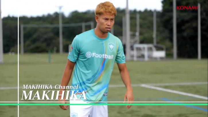 【最新版】日本Youtube界最強のサッカーチーム「WINNER'S(ウィナーズ)」のメンバー一覧や監督、マネージャーをご紹介します!_MAKIHIKA選手1
