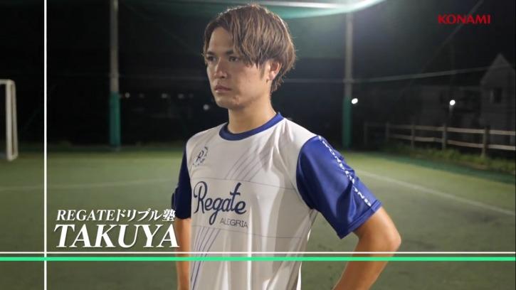 【最新版】日本Youtube界最強のサッカーチーム「WINNER'S(ウィナーズ)」のメンバー一覧や監督、マネージャーをご紹介します!_TAKUYA選手1